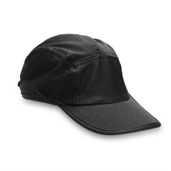 כובע מצחיה דרייפיט קרול שחור