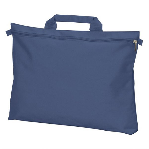תיק כנסים רוברט 1847 כחול