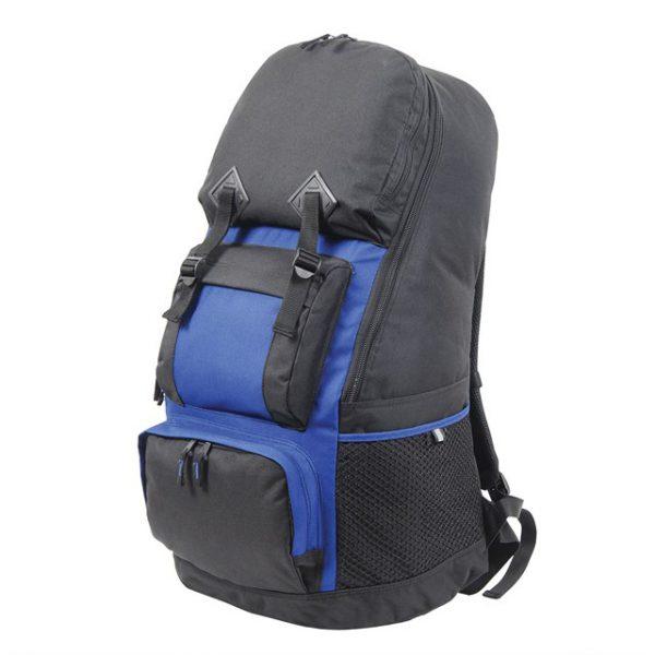 תיק טרקר 881 כחול