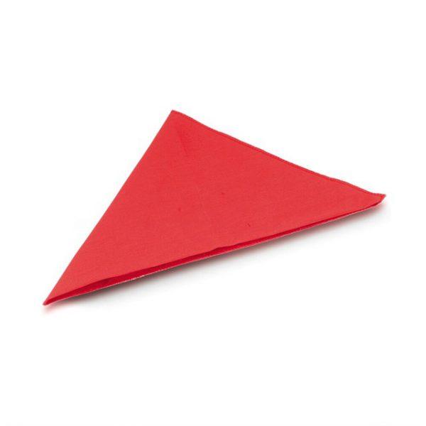 בנדנה דגם לידר YB2415 צבע אדום