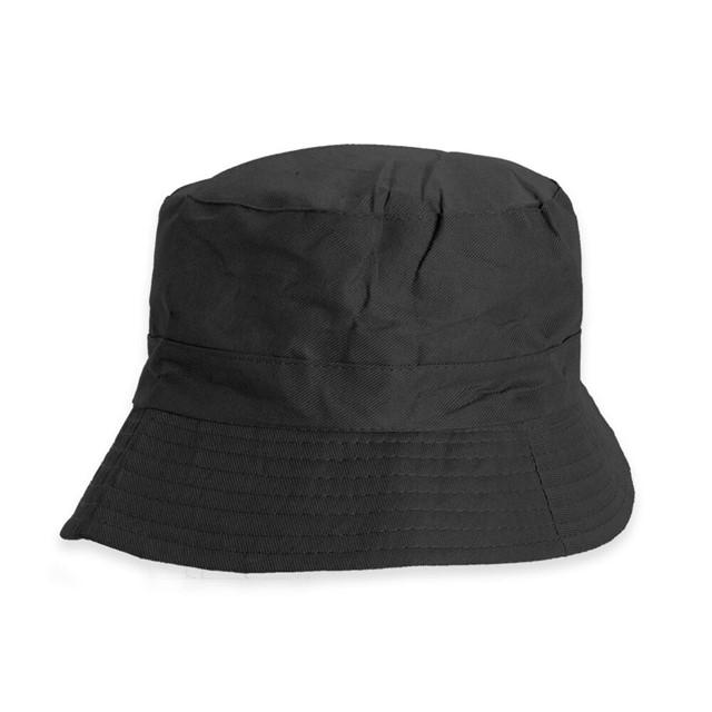 כובע פטריה בנץ' YB2350 שחור