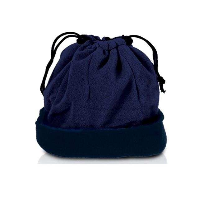 חם צוואר דגם קרוס YB2920 כחול