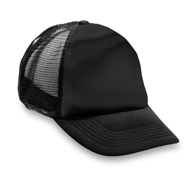 כובע מצחיה פולמון YB2211 שחור