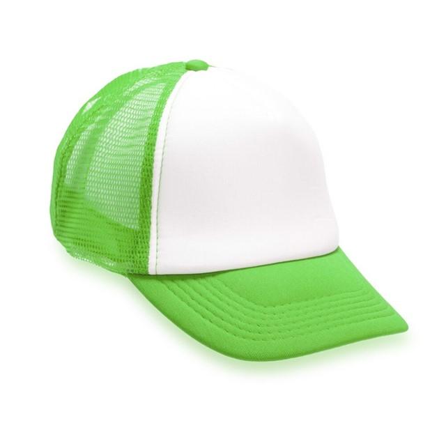 כובע מצחיה פולמון YB2211 ירוק