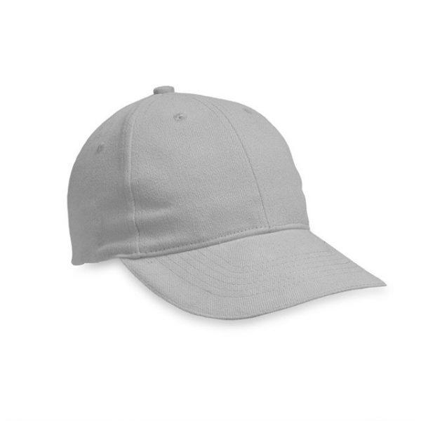 כובע איכותי ג'ורג' YB2210 אפור