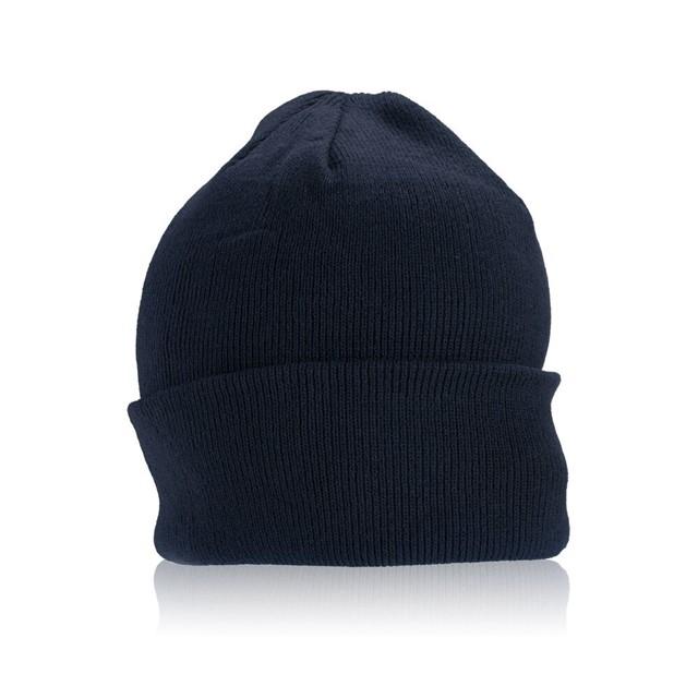 כובע צמר מרינס YB2927 כחול