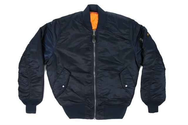 pilots-coat-blue