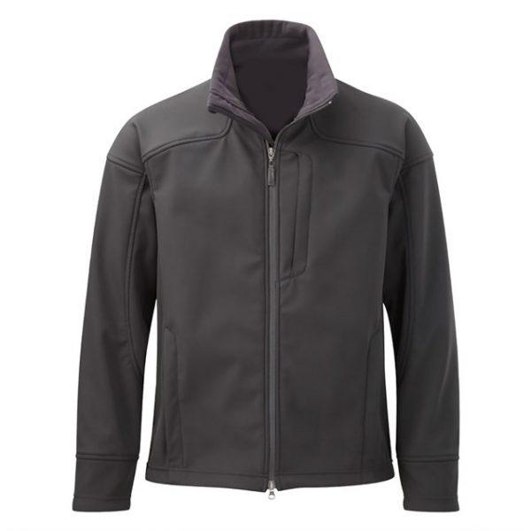מעיל סופטשל YB2825 שחור