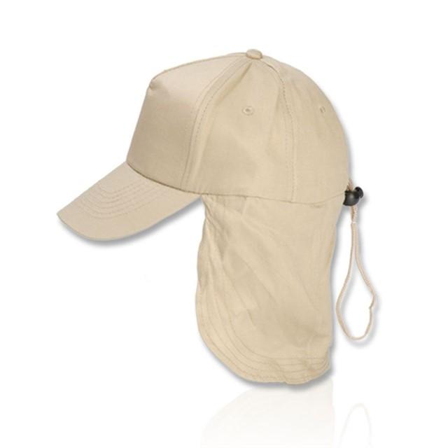 כובע דגם ויטה YB2310 צבע קרם