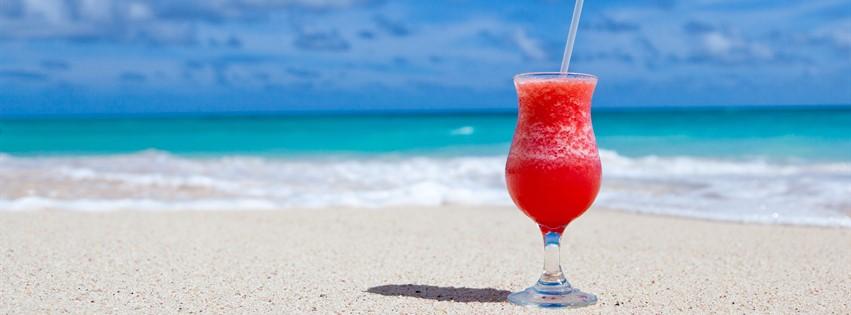שתיה על חוף הים - קטגוריית קיץ