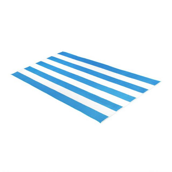 מגבת חוף שונית כחול