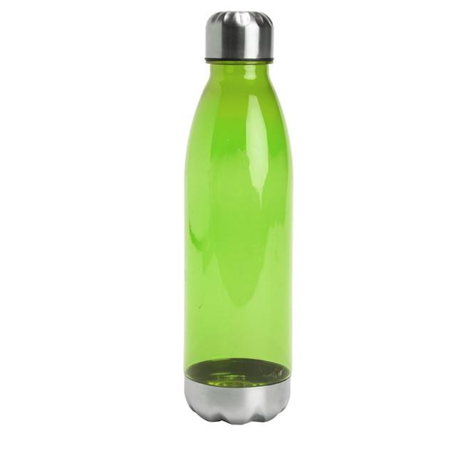 בקבוק דגם עמנואל ירוק
