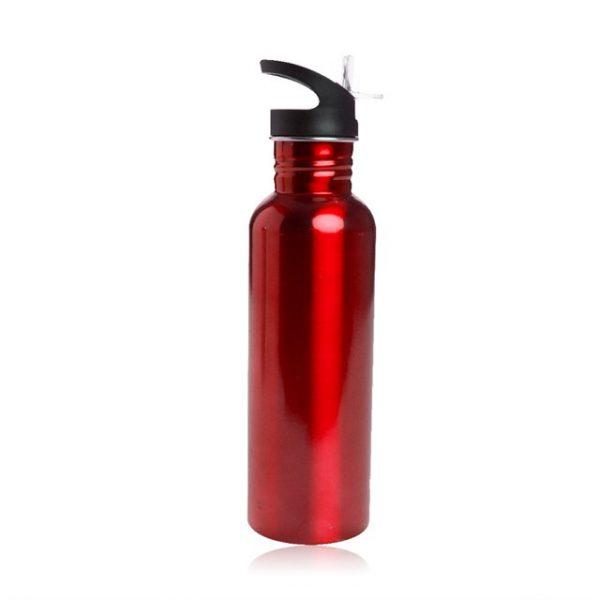 בקבוק דגם עדי צבע אדום