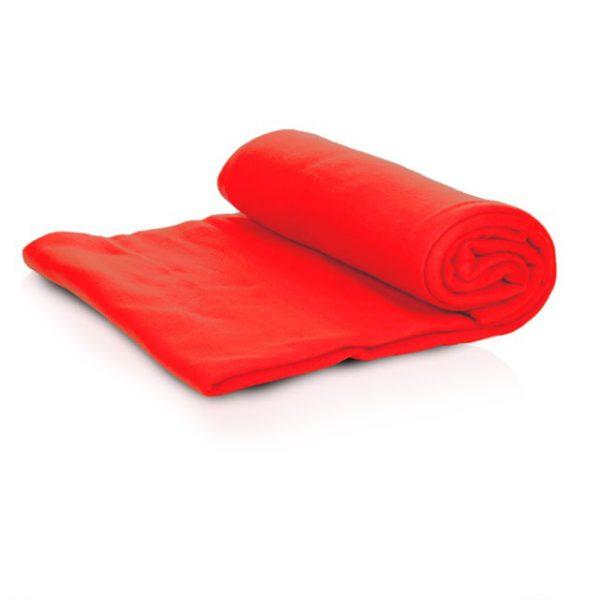 כרבולית ממותגת צבע אדום