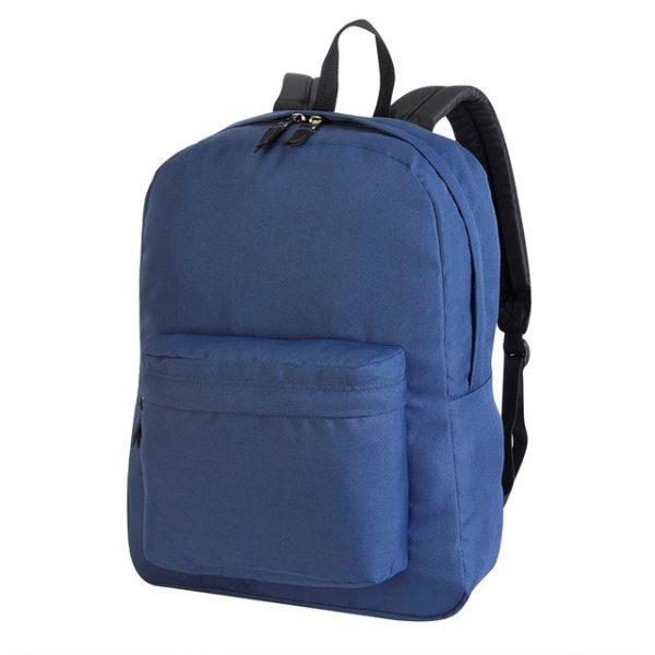 תיק גב בסיסי אקספלורר צבע כחול