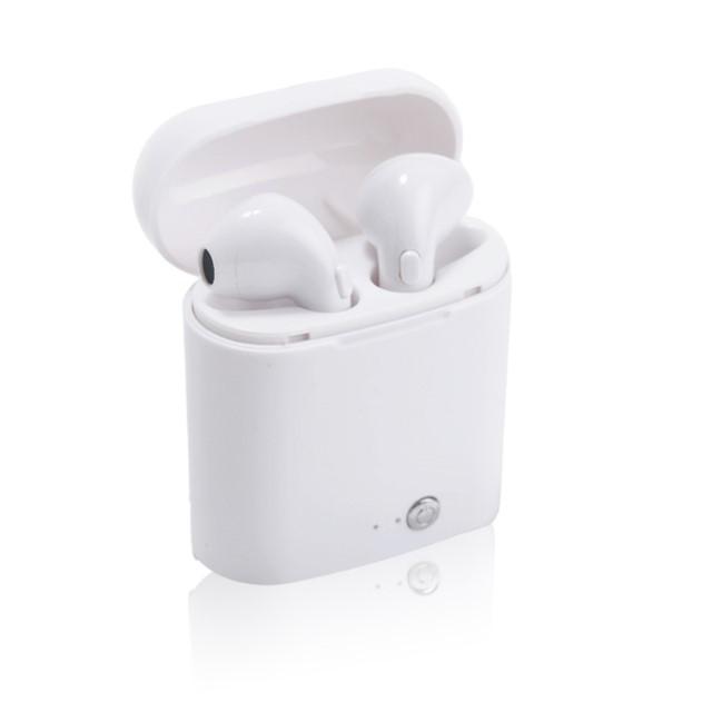 אוזניות דגם פויינט בקפסולה