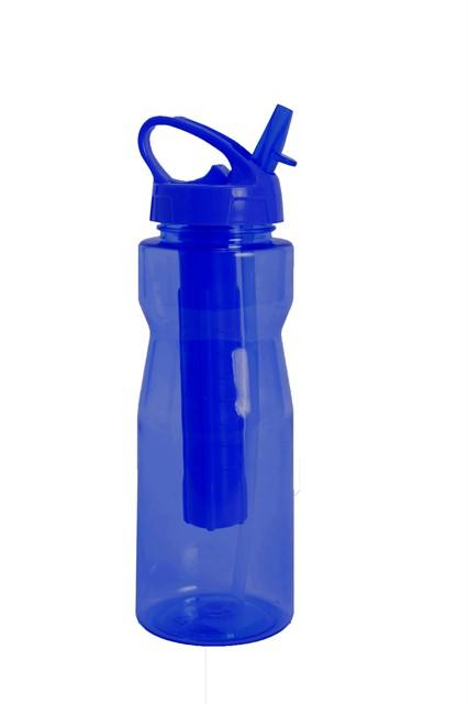 בקבוק דגם אייס כחול
