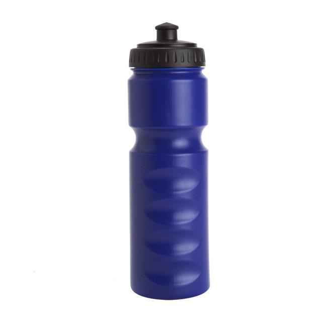 בקבוק דגם פרו צבע כחול