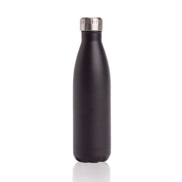 בקבוק טרמי דגם ווינר שחור