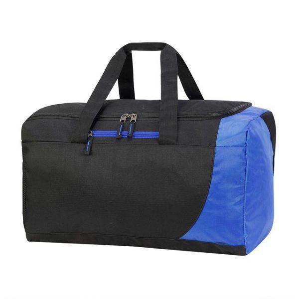 תיק ספורט דגם סטאר צבע כחול