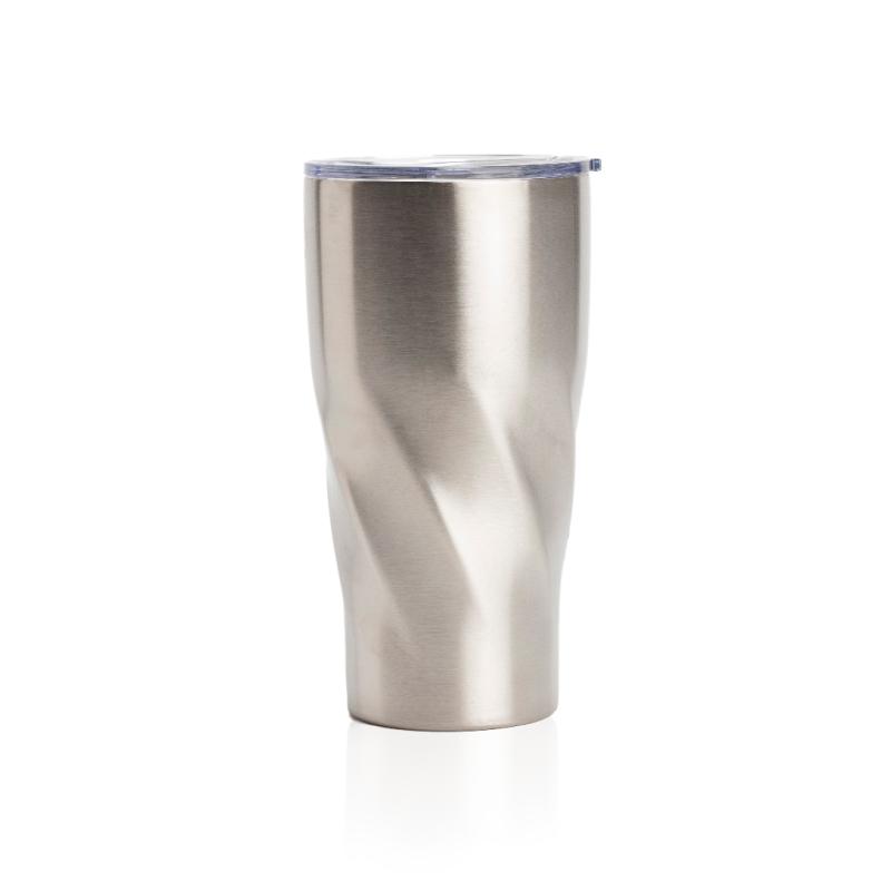 כוס תרמית דגם אביר כסופה
