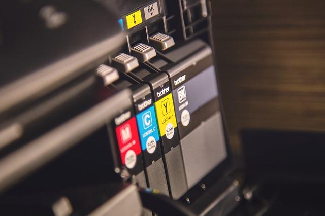 שיטות הדפסה על מוצרים