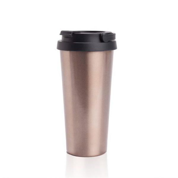 כוס תרמית דגם סמית צבע נחושת