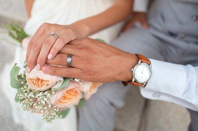 מוצרים עם מיתוג לחתונה