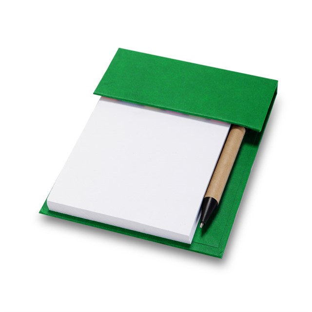ros-notepad-yb3034-green