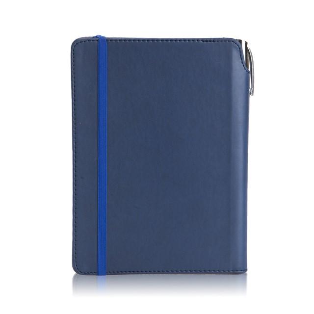 מחברת דגם ורה צבע כחול