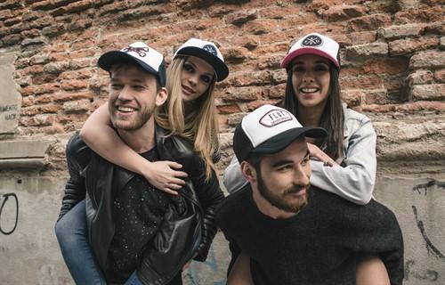 כובעים ממותגים יעל בר פרסום