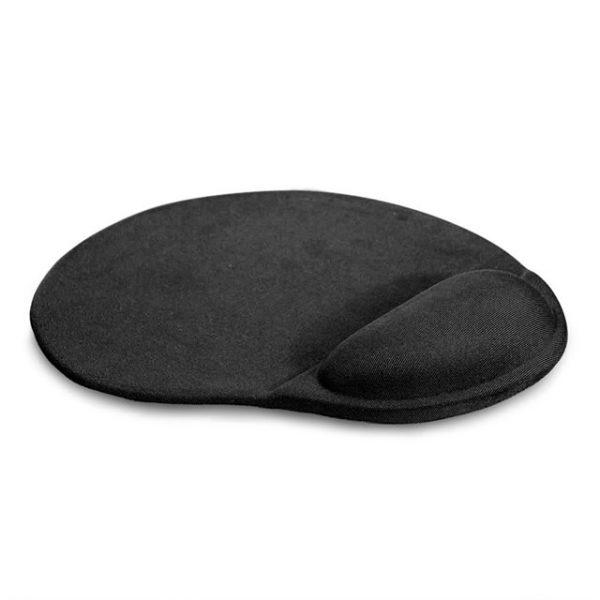 משטח לעכבר דגם הולנדיה צבע שחור