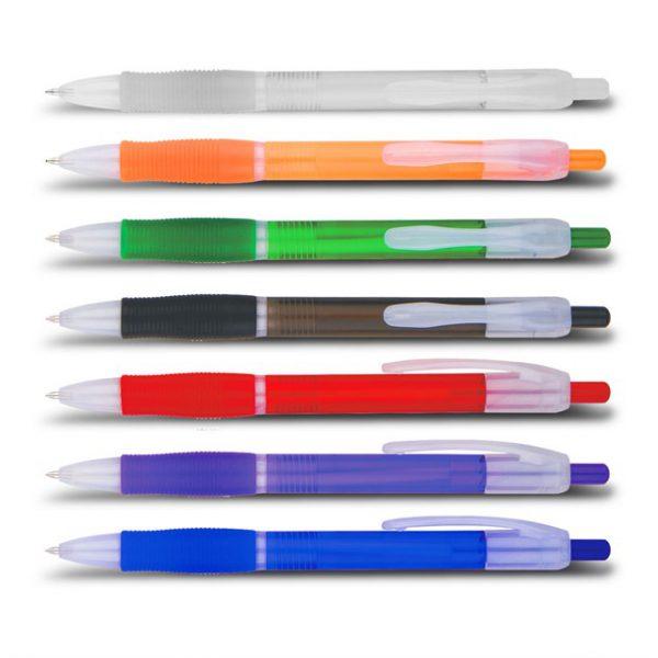 עט דגם שקף