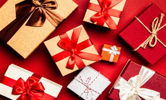 מתנות שנה החדשה