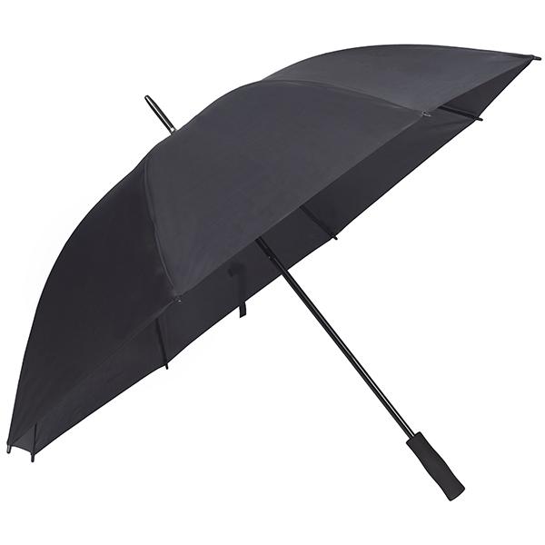 מטריה דגם רגב שחור