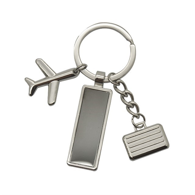 מחזיק מפתחות דגם אוירון