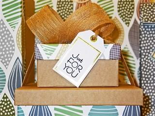 כוחה של קבלת מתנה - מאמר