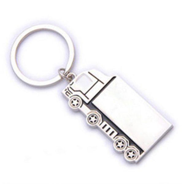 מחזיק מפתחות דגם משאית
