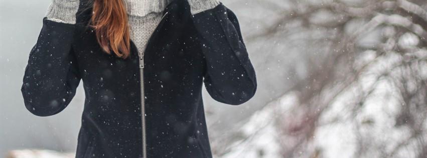 מוצרים ממותגים לחורף חם