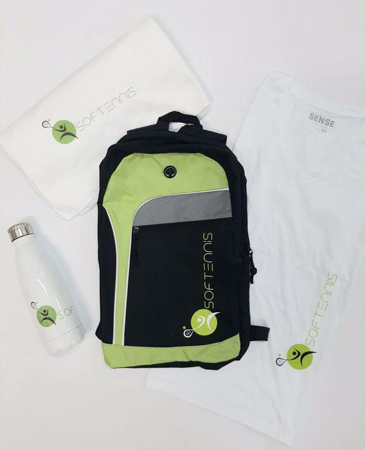 מוצרים ממותגים עבור סופט טניס - יעל בר