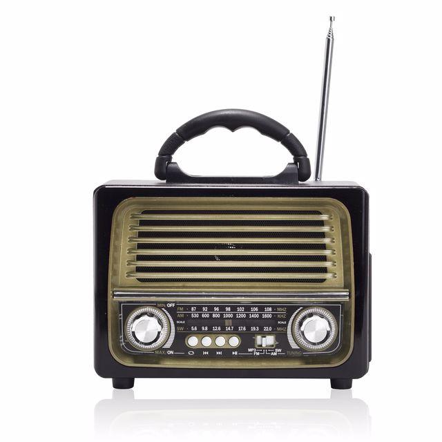 רמקול רדיו דגם וינטז'
