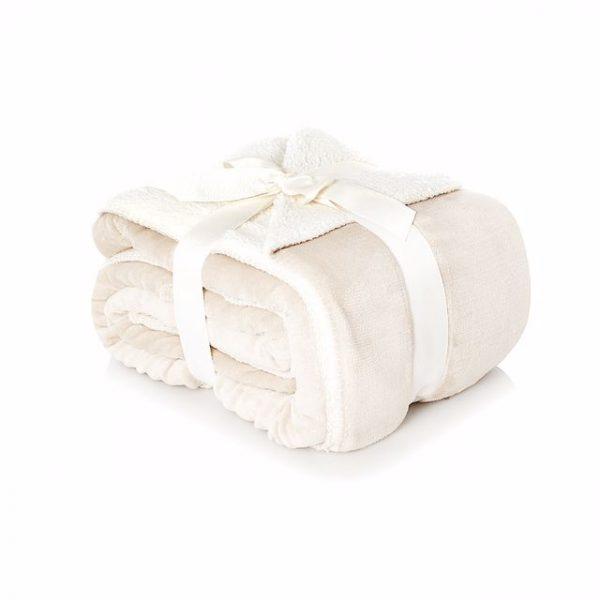 שמיכה מפנקת דגם קומבי
