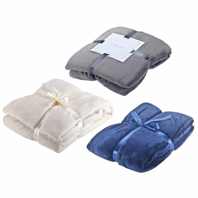 שמיכה דגם קוני צבעים